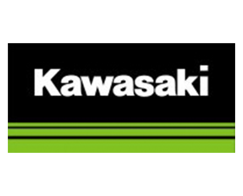 Kawasaki at Drayton Croft